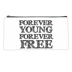 Forever Young Pencil Case
