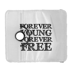 Forever Young Samsung Galaxy S  Iii Flip 360 Case