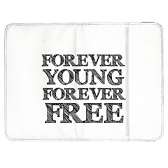 Forever Young Samsung Galaxy Tab 7  P1000 Flip Case
