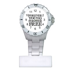 Forever Young Nurses Watch