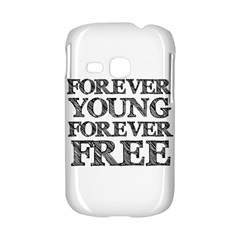 Forever Young Samsung Galaxy S6310 Hardshell Case