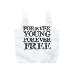 Forever Young Reusable Bag (s)