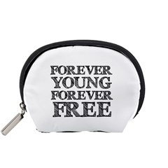 Forever Young Accessory Pouch (Small)