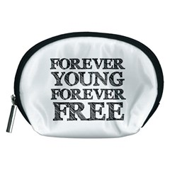 Forever Young Accessory Pouch (medium)