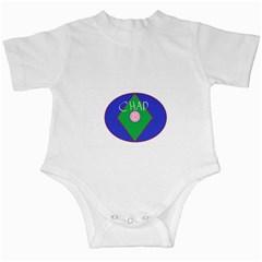 Chadart Infant Bodysuit