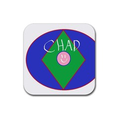 Chadart Drink Coasters 4 Pack (square)