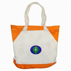 Chadart Accent Tote Bag