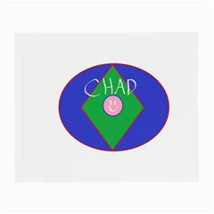 Chadart Glasses Cloth (Small, Two Sided)