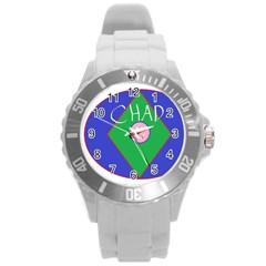 Chadart Plastic Sport Watch (large)