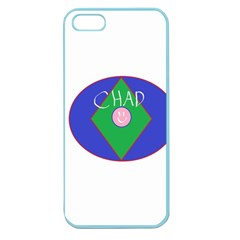 Chadart Apple Seamless Iphone 5 Case (color)