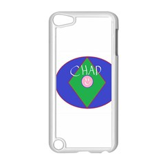 Chadart Apple iPod Touch 5 Case (White)