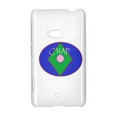 Chadart Nokia Lumia 625 Hardshell Case
