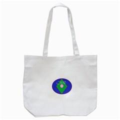 Chadart Tote Bag (white)