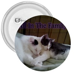 All In The Family 3  Button