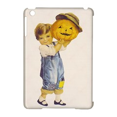 Vintage Halloween Child Apple iPad Mini Hardshell Case (Compatible with Smart Cover)