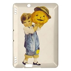 Vintage Halloween Child Kindle Fire HDX 7  Hardshell Case