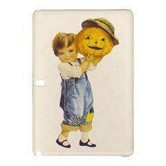 Vintage Halloween Child Samsung Galaxy Tab Pro 10.1 Hardshell Case