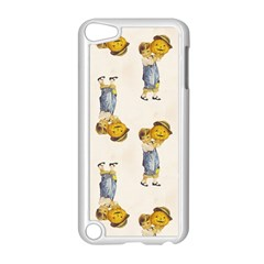 Vintage Halloween Child Apple iPod Touch 5 Case (White)