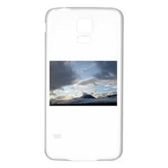 10362641 10204276497263219 8752081947857036330 N Samsung Galaxy S5 Back Case (white)