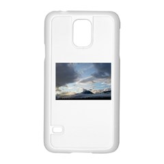 10362641 10204276497263219 8752081947857036330 N Samsung Galaxy S5 Case (White)