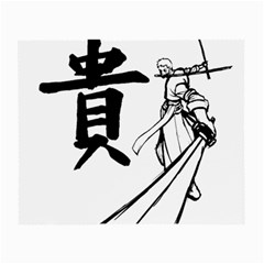 A Swordsman s Honor Glasses Cloth (small, Two Sided)