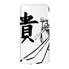 A Swordsman s Honor Apple Ipod Touch 5 Hardshell Case