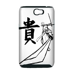 A Swordsman s Honor Samsung Galaxy Note 2 Hardshell Case (PC+Silicone)