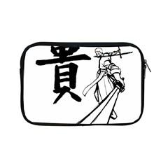 A Swordsman s Honor Apple Ipad Mini Zippered Sleeve