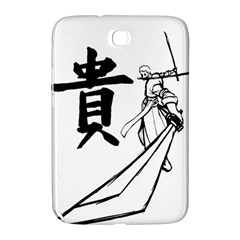 A Swordsman s Honor Samsung Galaxy Note 8 0 N5100 Hardshell Case