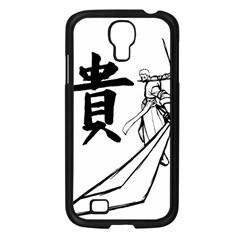 A Swordsman s Honor Samsung Galaxy S4 I9500/ I9505 Case (black)