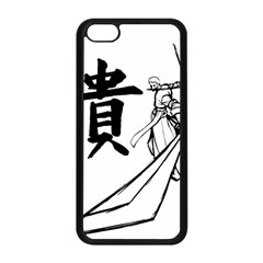 A Swordsman s Honor Apple iPhone 5C Seamless Case (Black)