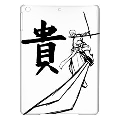 A Swordsman s Honor Apple iPad Air Hardshell Case