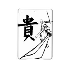 A Swordsman s Honor Apple iPad Mini 2 Hardshell Case
