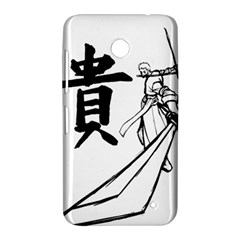 A Swordsman s Honor Nokia Lumia 630 Hardshell Case