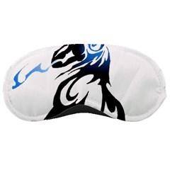 Alpha Dog Sleeping Mask