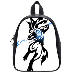 Alpha Dog School Bag (small)