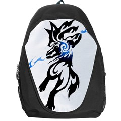 Alpha Dog Backpack Bag