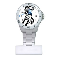 Alpha Dog Nurses Watch