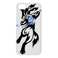 Alpha Dog Apple iPhone 5S Hardshell Case