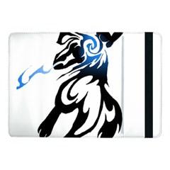 Alpha Dog Samsung Galaxy Tab Pro 10.1  Flip Case