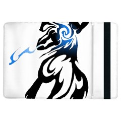 Alpha Dog Apple iPad Air Flip Case