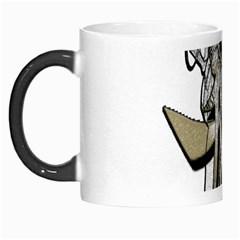 The Flying Dragon Morph Mug