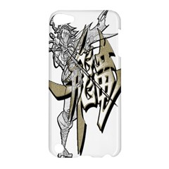 The Flying Dragon Apple Ipod Touch 5 Hardshell Case