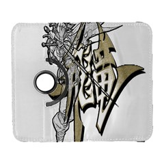 The Flying Dragon Samsung Galaxy S  III Flip 360 Case