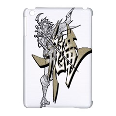 The Flying Dragon Apple iPad Mini Hardshell Case (Compatible with Smart Cover)