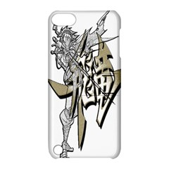 The Flying Dragon Apple Ipod Touch 5 Hardshell Case With Stand