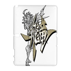 The Flying Dragon Samsung Galaxy Note 10 1 (p600) Hardshell Case