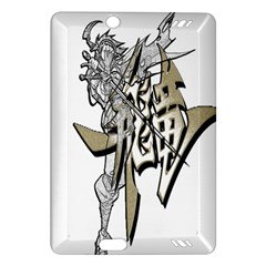 The Flying Dragon Kindle Fire HD 7  (2nd Gen) Hardshell Case