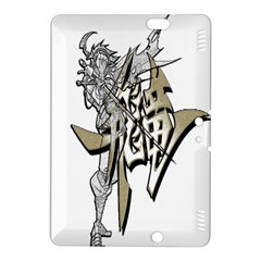 The Flying Dragon Kindle Fire HDX 8.9  Hardshell Case