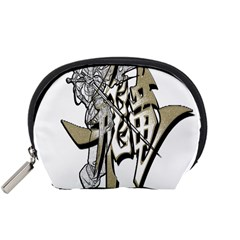 The Flying Dragon Accessory Pouch (small)